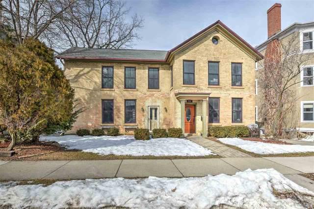 1016 Jenifer St, Madison, WI 53703 (#1877431) :: Nicole Charles & Associates, Inc.