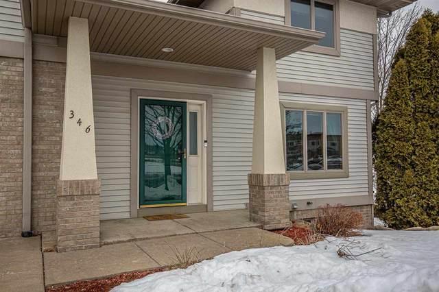 346 Prairie Heights Dr, Verona, WI 53593 (#1877476) :: Nicole Charles & Associates, Inc.