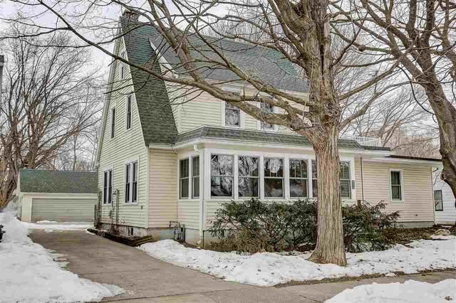 1934 Heath Ave, Madison, WI 53704 (#1877481) :: HomeTeam4u