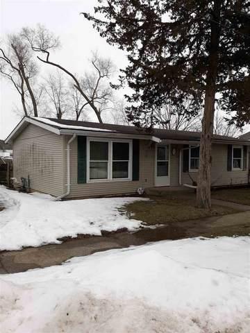806 S Michigan St, Prairie Du Chien, WI 53821 (#1877499) :: Nicole Charles & Associates, Inc.