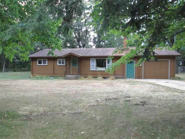 N4824 County Road Hh, Marion, WI 53948 (#1877564) :: Nicole Charles & Associates, Inc.