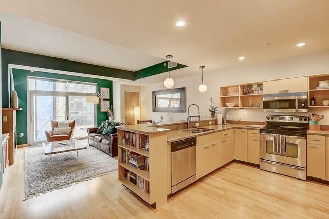 309 W Washington Ave, Madison, WI 53703 (#1877670) :: Nicole Charles & Associates, Inc.