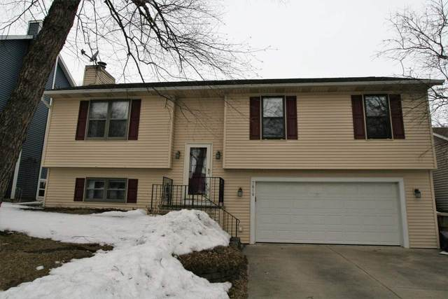 7810 W Oakbrook Cir, Madison, WI 53717 (#1877734) :: Nicole Charles & Associates, Inc.