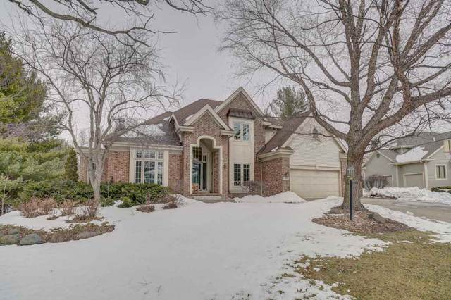 5818 Windsona Cir, Fitchburg, WI 53711 (#1877756) :: Nicole Charles & Associates, Inc.
