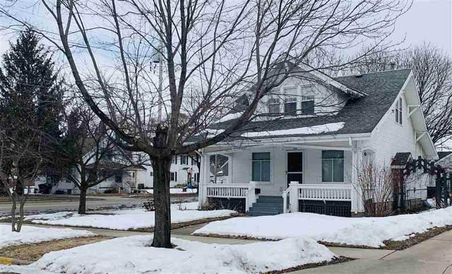 746 Eisenhower Ave, Janesville, WI 53545 (#1877764) :: Nicole Charles & Associates, Inc.