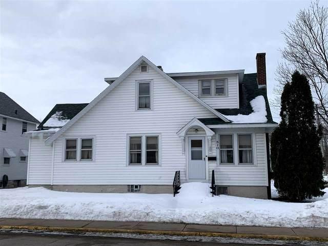 510 Birch St, Wisconsin Rapids, WI 54494 (#1877823) :: HomeTeam4u