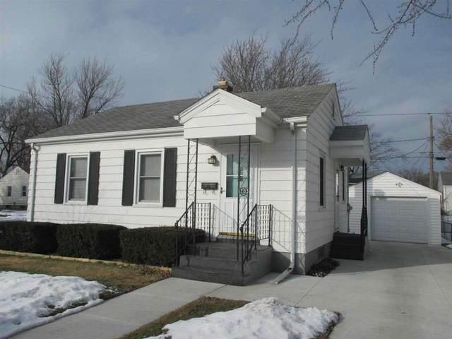1705 Lombard Ave, Beloit, WI 53511 (#1877830) :: Nicole Charles & Associates, Inc.