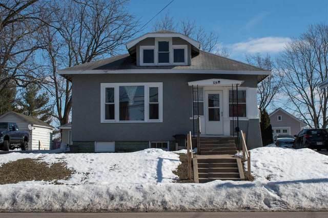 324 Division St, Mauston, WI 53948 (#1877912) :: Nicole Charles & Associates, Inc.