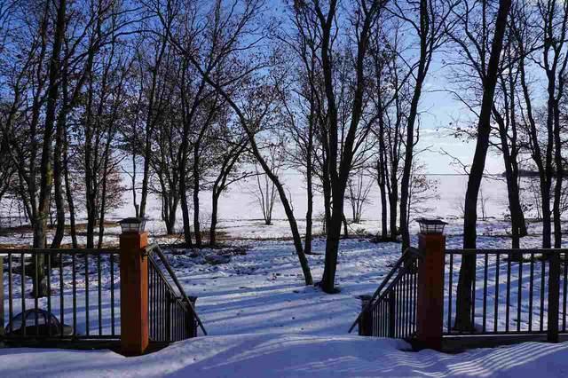 W4733 Big Bay Rd, Armenia, WI 54656 (#1877946) :: Nicole Charles & Associates, Inc.