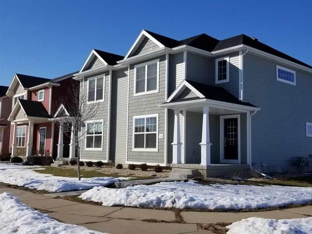 1102 Okeeffe Ave, Sun Prairie, WI 53590 (#1877957) :: Nicole Charles & Associates, Inc.