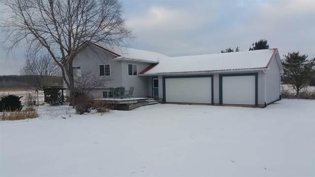 7146 Frenchtown Rd, Montrose, WI 53508 (#1877978) :: HomeTeam4u