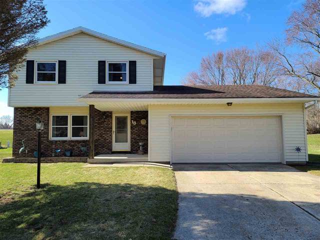 18 Weeping Birch Cir, Madison, WI 53704 (#1878059) :: HomeTeam4u