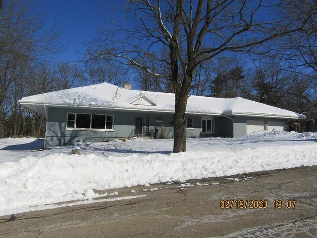 540 Fairview Ave, Ripon, WI 54971 (#1878241) :: HomeTeam4u