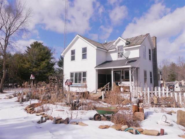 W4478 49th St, Marion, WI 53948 (#1878348) :: Nicole Charles & Associates, Inc.