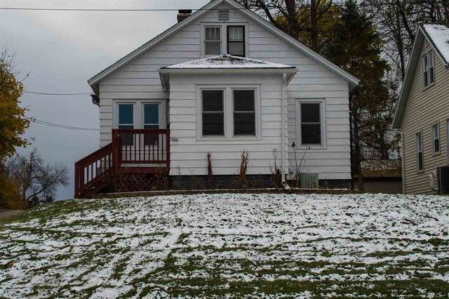 800 Tremont St, Mauston, WI 53948 (#1878481) :: Nicole Charles & Associates, Inc.