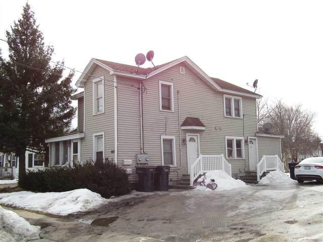 441 N Pearl St, Janesville, WI 53548 (#1878524) :: HomeTeam4u