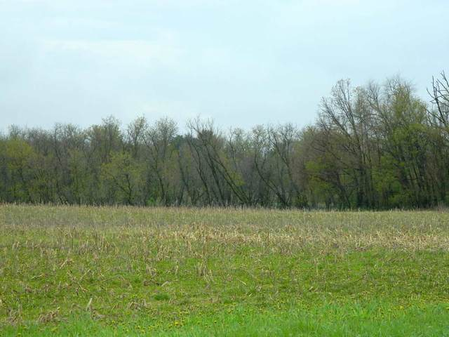 398 Ac right County Road E, Decatur, WI 53520 (#1878578) :: Nicole Charles & Associates, Inc.