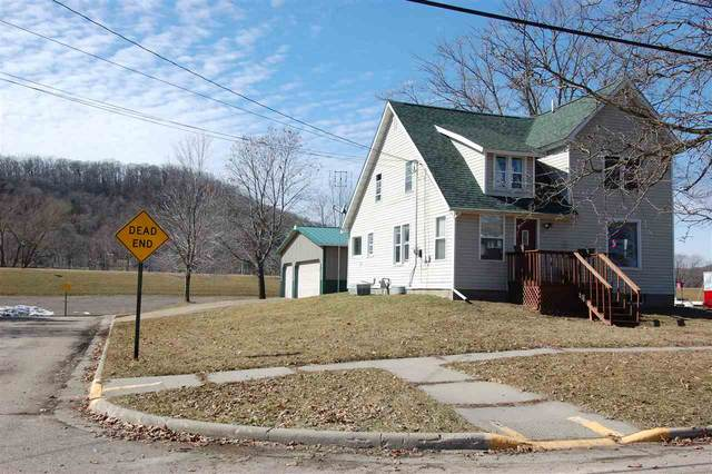 610 N Congress St, Richland Center, WI 53581 (#1878839) :: HomeTeam4u