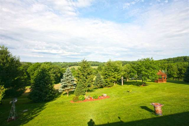 28902 Wild Rose Dr, Richwood, WI 53518 (#1879131) :: Nicole Charles & Associates, Inc.