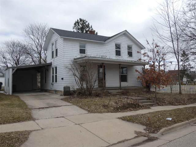 1208 23rd Ave, Monroe, WI 53566 (#1879371) :: Nicole Charles & Associates, Inc.