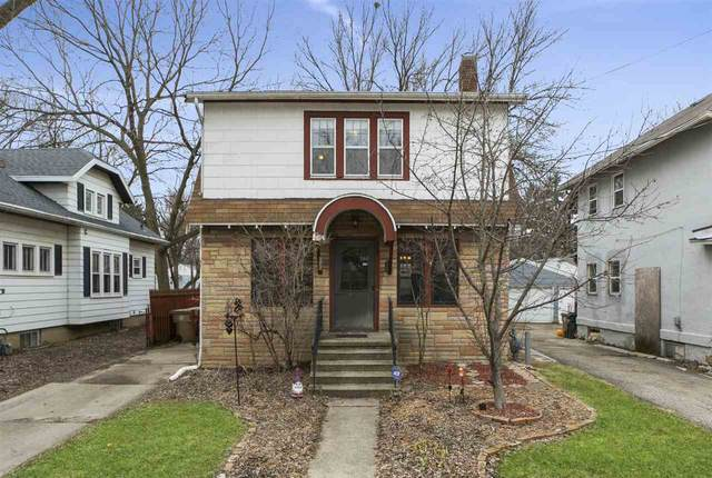 2645 E Johnson St, Madison, WI 53704 (#1879386) :: HomeTeam4u