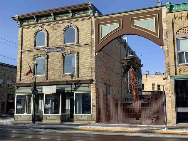 90-96 S Main St, Fort Atkinson, WI 53538 (#1879429) :: Nicole Charles & Associates, Inc.