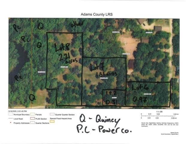 1940 Dell Ave, Quincy, WI 53934 (#1879446) :: HomeTeam4u