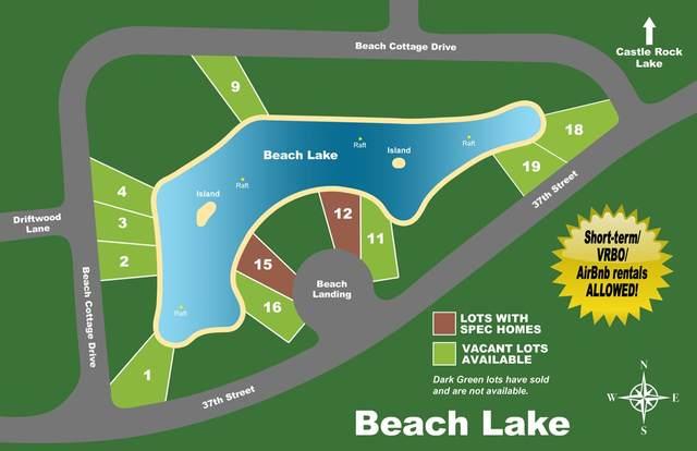 N7650 Beach Landing, Germantown, WI 53950 (#1879717) :: HomeTeam4u