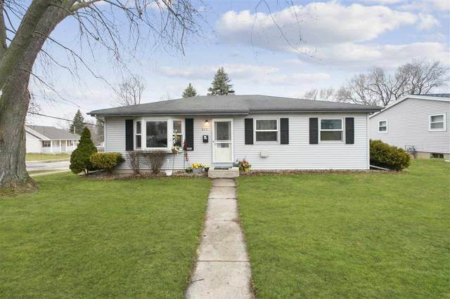 602 Havey Rd, Madison, WI 53704 (#1879737) :: HomeTeam4u