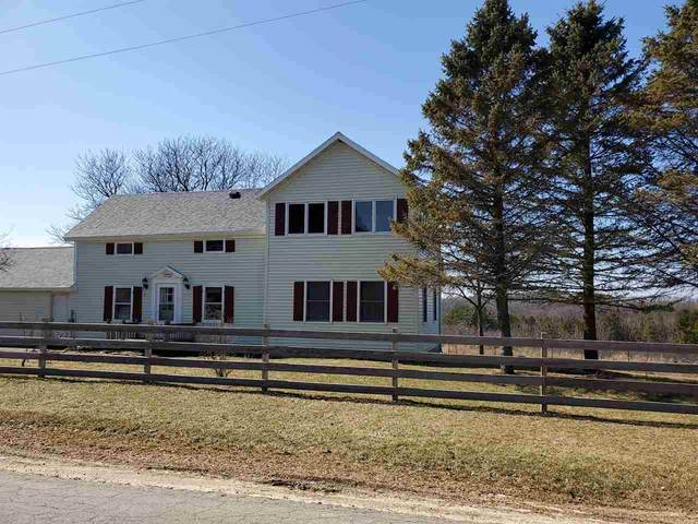 18758 County Road A, Marshall, WI 53581 (#1879758) :: HomeTeam4u