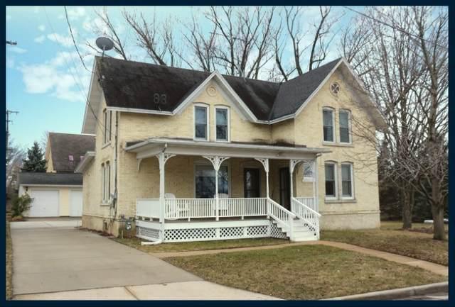 133-135 Lincoln St, Johnson Creek, WI 53038 (#1879828) :: HomeTeam4u
