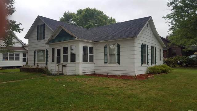 1011 N Church St, Richland Center, WI 53581 (#1879831) :: HomeTeam4u