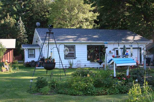 820 A Canyon Rd, Lake Delton, WI 53965 (#1879832) :: HomeTeam4u