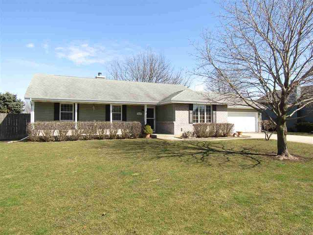 4435 South Wyck Dr, Janesville, WI 53546 (#1879835) :: HomeTeam4u
