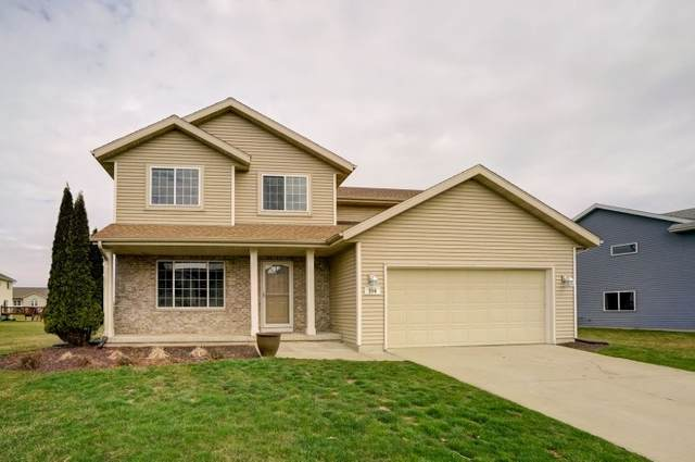 204 Melissa Ln, Cottage Grove, WI 53527 (#1879840) :: HomeTeam4u