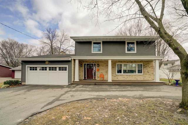 4920 Winnequah Rd, Monona, WI 53716 (#1879865) :: HomeTeam4u