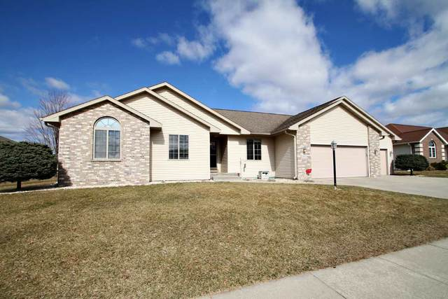 2012 Cherokee Dr, Prairie Du Sac, WI 53578 (#1879908) :: HomeTeam4u