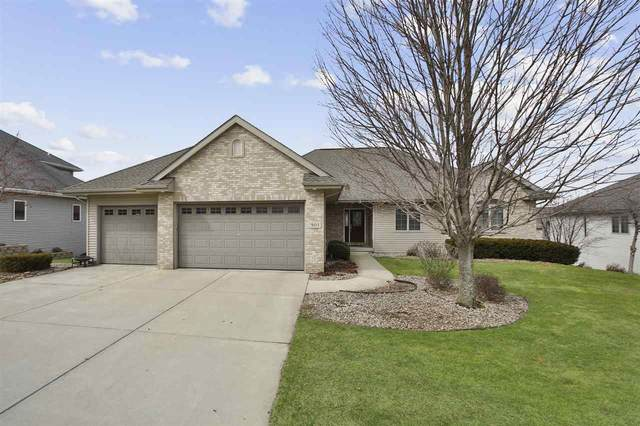 903 Stoney Hill Ln, Cottage Grove, WI 53527 (#1880025) :: HomeTeam4u