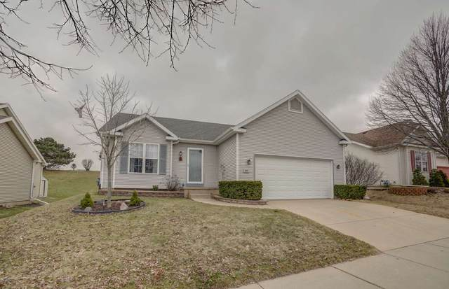 949 Tony Dr, Madison, WI 53704 (#1880213) :: HomeTeam4u