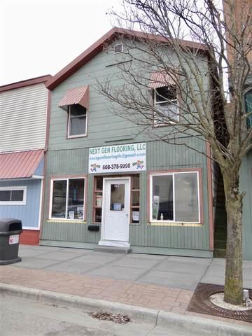 906 Wisconsin Ave, Boscobel, WI 53805 (#1880223) :: Nicole Charles & Associates, Inc.