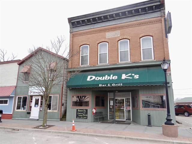 900 & 906 Wisconsin Ave, Boscobel, WI 53805 (#1880228) :: Nicole Charles & Associates, Inc.
