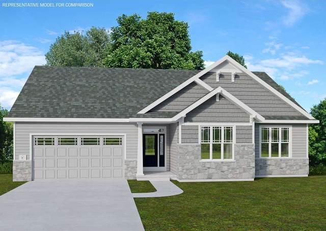 5510 N Peninsula Way, Mcfarland, WI 53558 (#1880239) :: Nicole Charles & Associates, Inc.