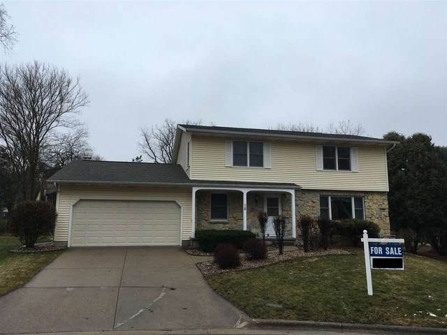 18 S Strathfield, Madison, WI 53717 (#1880308) :: HomeTeam4u