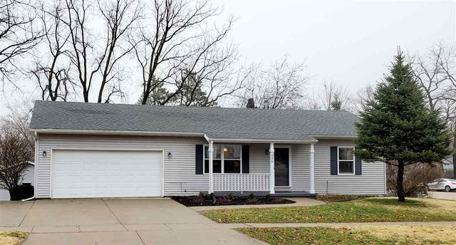 230 Lincoln St, Belleville, WI 53508 (#1880316) :: HomeTeam4u
