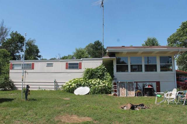 N5503 Marsh Ln, Princeton, WI 54968 (#1880333) :: HomeTeam4u