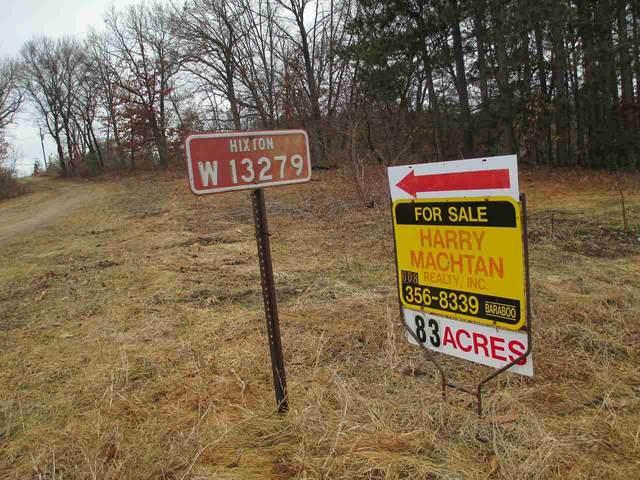 W13279 Green Acres Rd, Hixton, WI 54635 (#1880378) :: Nicole Charles & Associates, Inc.
