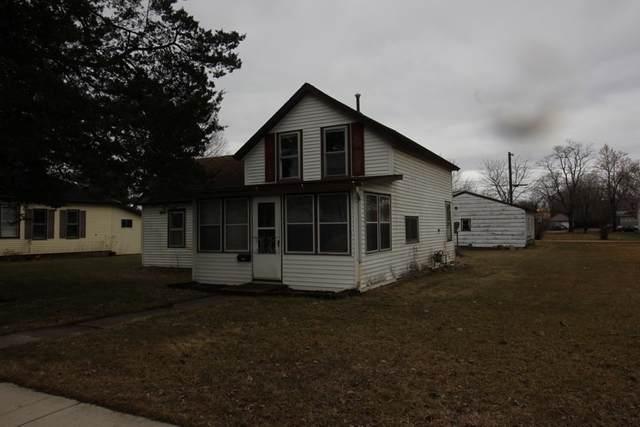 227 N 3rd St, Muscoda, WI 53573 (#1880405) :: Nicole Charles & Associates, Inc.