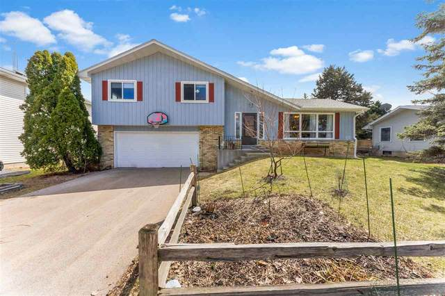 4721 Declaration Ln, Madison, WI 53704 (#1880487) :: HomeTeam4u