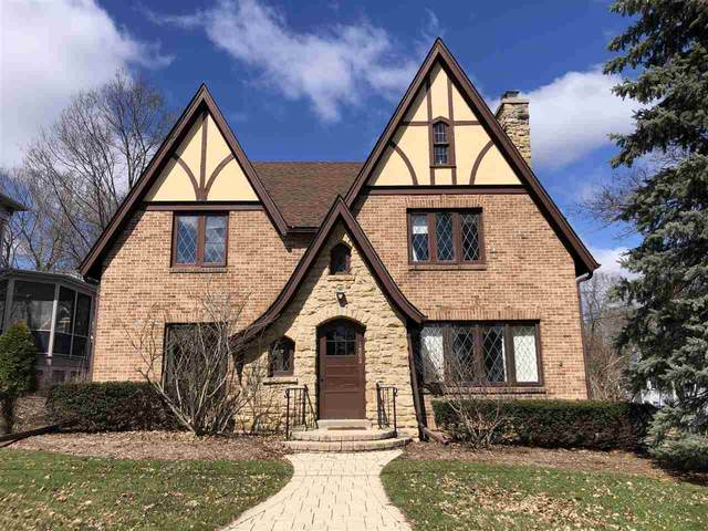 1802 Jefferson St, Madison, WI 53711 (#1880520) :: HomeTeam4u