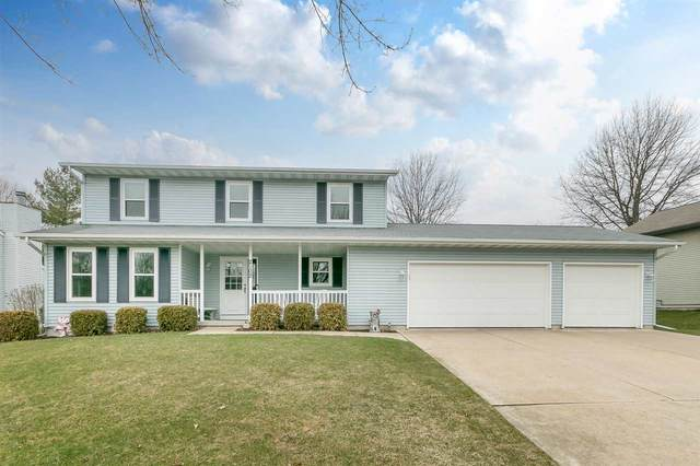 2102 Anvil Ln, Madison, WI 53716 (#1880592) :: HomeTeam4u